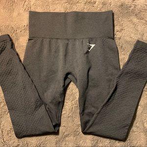 NWOT Black Gymshark leggings